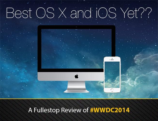 OS X and iOS