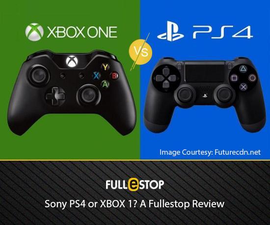Sony XBOX ONE