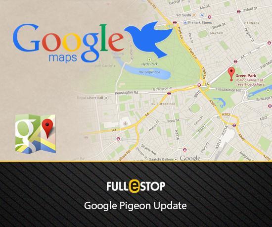 Pigeon Update
