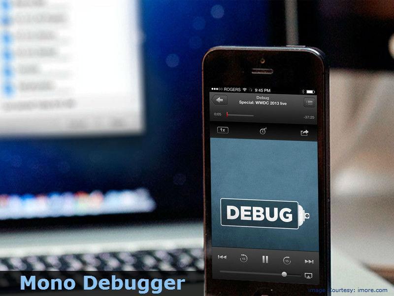 Mono Debugger