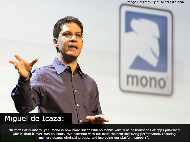 Mono App
