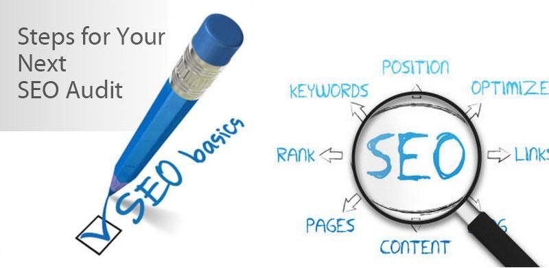 Steps for Your Next SEO Audit - Fullestop Blogs