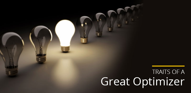 Traits of a Great Optimizer - Fullestop Blogs