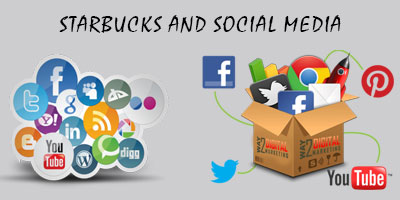 Starbucks and social media