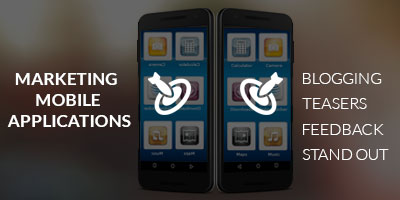 Marketing Mobile Applications