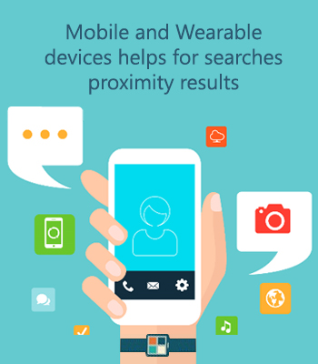 Mobile and Wearable devices