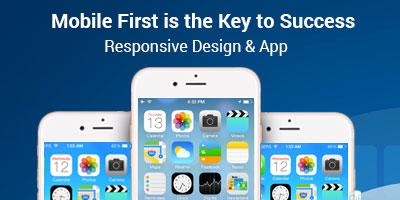 Mobile First is the Key to Success