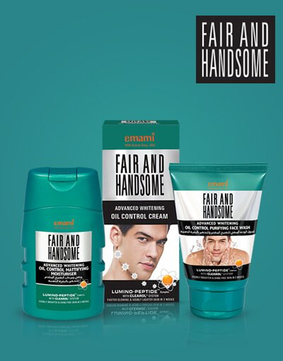 fair-handsome
